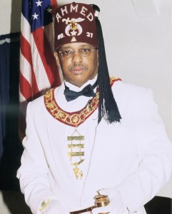 Charles Jefferson